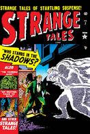 Strange Tales Vol 1 7