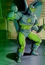 Super-Adaptoid (Earth-92131) from X-Men The Animated Series Season 2 2 001