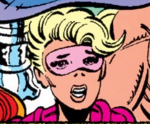 Tabitha Smith (Earth-691) from Guardians of the Galaxy Vol 1 9 0001