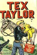 Tex Taylor Vol 1 3