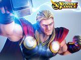 Thor Odinson (Earth-TRN670)