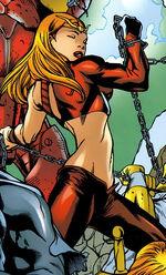 Thundra (Earth-9930) from Avengers Forever Vol 1 4 0001