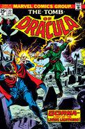 Tomb of Dracula Vol 1 22