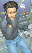 Topher (Earth-616) from Runaways Vol 1 8 001