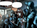 Tribe (Homeless) (Earth-616)/Gallery