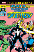 True Believers What If the Alien Costume Had Possessed Spider-Man? Vol 1 1