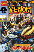 Venom Sign of the Boss Vol 1 2