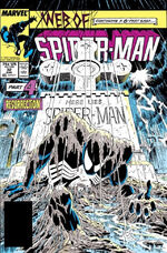 Web of Spider-Man Vol 1 32
