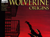 Wolverine: Origins Vol 1 31