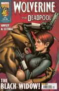 Wolverine and Deadpool Vol 1 157