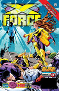 X-Force Vol 1 58