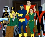 X-Men (Earth-8107) from Spider-Man and His Amazing Friends Season 3 3 0001
