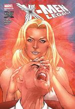 X-Men Legacy Vol 1 216