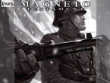 X-Men: Magneto Testament Vol 1 3