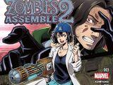 Zombies Assemble 2 Vol 1 3