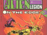 Alien Legion: On the Edge Vol 1 3