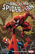 Amazing Spider-Man by Nick Spencer Vol 1 6 Absolute Carnage