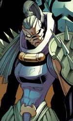 Annihilata (Earth-691) from Guardians 3000 Vol 1 1 0001