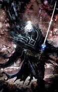 Annihilation Conquest - Wraith Vol 1 4 Textless