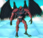 Annihilus (Earth-135263) from Fantastic Four World's Greatest Heroes Season 1 24