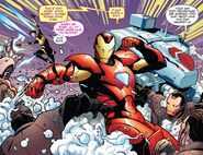 Anthony Stark (Earth-616), Janet Van Dyne (Earth-616) and James Rhodes (Earth-616) from Tony Stark Iron Man Vol 1 8 001