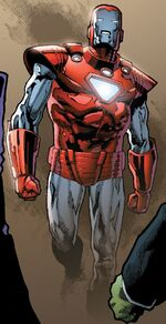 Anthony Stark (First A.I.) (Earth-616) from Superior Iron Man Vol 1 8 001
