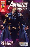 Avengers United Vol 1 84
