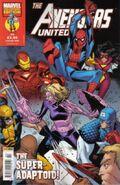Avengers United Vol 1 94