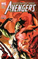 Avengers Vol 3 68