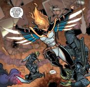 Barbara Morse (Earth-616) from Amazing Spider-Man Vol 4 4 001