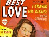 Best Love Vol 1 36