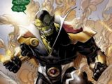 Blackagar Boltagon (Skrull) (Earth-616)