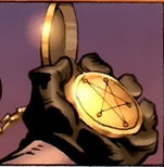 Bloodstone Amulet from New Mutants Vol 3 21 0001
