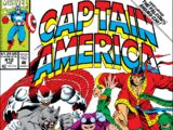 Captain America Vol 1 412
