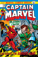 Captain Marvel Vol 1 24