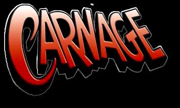 Carnage (2014) logo