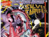 Cosmic Powers Unlimited Vol 1 2