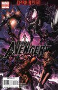 Dark Avengers Vol 1 2a
