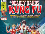 Deadly Hands of Kung Fu Vol 1 16
