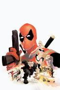 Deadpool Max Vol 1 1 Textless