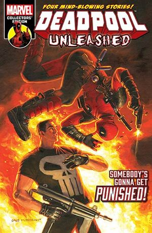 Deadpool Unleashed Vol 1 12