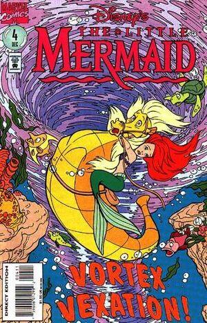 Disney's The Little Mermaid Vol 1 4