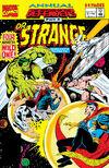 Doctor Strange, Sorcerer Supreme Annual Vol 1 2