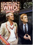Doctor Who Monthly Vol 1 77