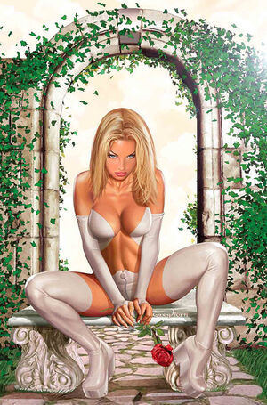 Emma Frost Vol 1 1 Textless