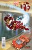 FF Vol 2 6 Many Armors of Iron Man Variant