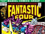 Fantastic Four Vol 1 122