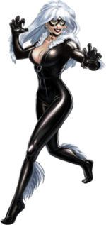 Felicia Hardy (Earth-12131) from Marvel Avengers Alliance 001
