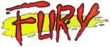 Fury Vol 1 Logo