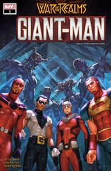 Giant-Man Vol 1 1